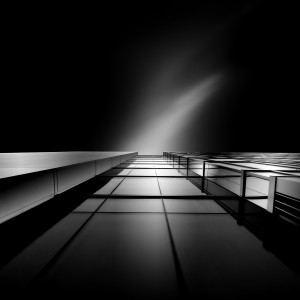 Over the Edge of Light & Darkness