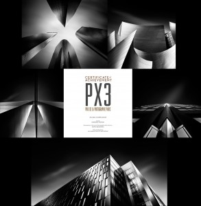 Honorable Mention PX3 2014