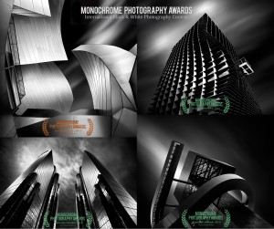 2015 Monochrome Awards